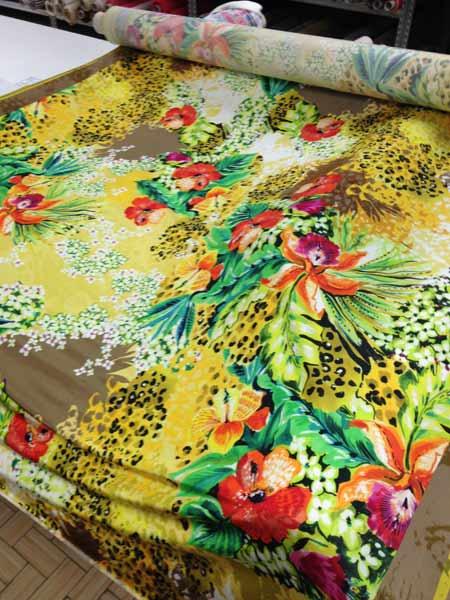 Italian-fabric-design-company